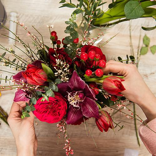 online bloemen kopen