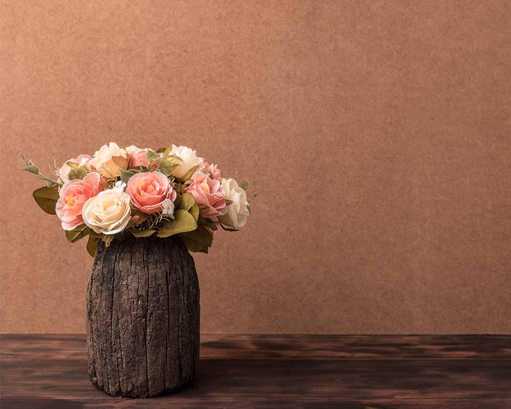 bloemen mooi houden